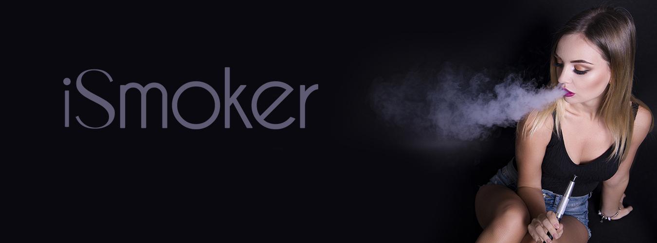 iSmoker интернет-магазин кальянов